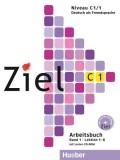 Ziel C1/1 - Arbeitsbuch mit Lerner-CD-ROM, Lektion 1-6