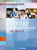 Schritte international im Beruf, Deutsch fur... Ihren Beruf