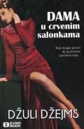 Dama u crvenim salonkama (džepno izdanje)