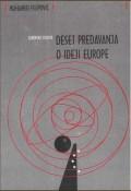 Deset predavanja o ideji Europe