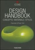 Design Handbook Icon