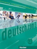 Deutsch.com 3 Kursbuch B1