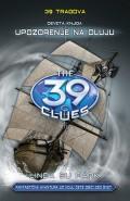 39 tragova: Upozorenje na oluju - deveta knjiga