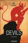 Devils Icon