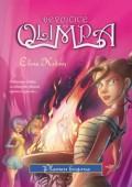 Devojčice sa Olimpa - Plamen bogova