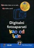 Digitalni fotoaparati kao od šale