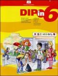 Dip in 6 - udžbenik engleskog jezika za 6. razred devetogodišnje osnovne škole + CD