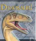 Dinosauri - Knjiga iskakalica za čitanje i slušanje