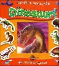 Čarobno prozorče - Dinosauri sa mnogo nalepnica 2