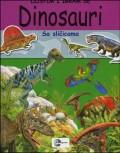 Dinosauri - sa sličicama