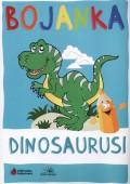 Dinosaurusi - Bojanka