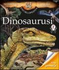 Larousse: Dinosaurusi