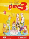 DIP in 3 radna sveska iz engleskog jezika za 3/9 razred osnovne škole + CD-e