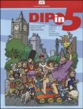 DIP in 5 udžbenik engleskog jezika za 5/9 razred osnovne škole + CD-e