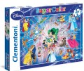 Disney Family - 104 Puzzle SuperColor