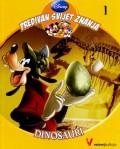 Disney Predivan svijet znanja 1 - Dinosauri