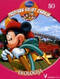 Disney Predivan svijet znanja 30 - Ekologija