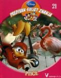 Disney Predivan svijet znanja 21 - Ptice