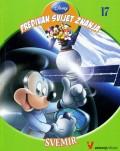 Disney Predivan svijet znanja 17 - Svemir