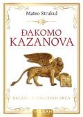 Đakomo Kazanova, balada slomljenih srca