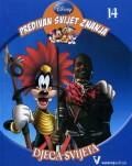 Disney Predivan svijet znanja 14 - Djeca svijeta