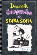 Dnevnik šonjavka 10 - Stara škola