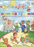 Domino rječnik (englesko - njemačko - talijansko - francusko - hrvatski)