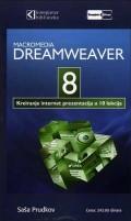 Dreamweaver 8 - brzo i lako