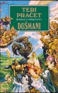 Dušmani - roman o Disksvetu