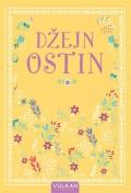 Džejn Ostin - Izabrana dela II, Mensfild park,  Nortengerska opatija, Pod tuđim uticajem