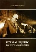 Džemal Bijedić, politička biografija