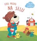 Edo Medo, na selu - 3D knjiga sa prozorčićima