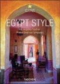 Egypt Style Icon