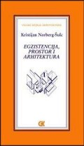 Egzistencija, prostor, arhitektura