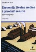 Ekonomija životne sredine i prirodnih resursa - Savremeni pristup