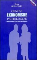 Osnovi ekonomske psihologije