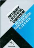 Englesko-hrvatski elektrotehnički rječnik