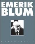 Monografija - Emerik Blum