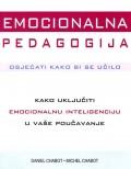 Emocionalna pedagogija: Osjećati kako bi se učilo - Kako uključiti emocionalnu inteligenciju u vaše poučavanje