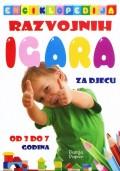 Enciklopedija razvojnih igara za djecu od 3 do 7 godina