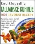 Enciklopedija talijanske kuhinje: 1001 izvorni recept