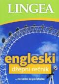 Engleski džepni rečnik