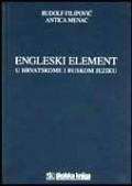 Engleski element u hrvatskome i ruskom jeziku