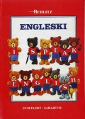 Engleski - I Speak English + CD-e