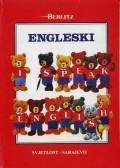 Engleski - I Speak English + CD-e