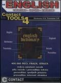 Englesko-srpsko rečnik i prevodilac: English Contact Tools 4