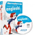 Engleski u džepu - assimil metoda: Komplet za konverzaciju (knjiga + audio CD)