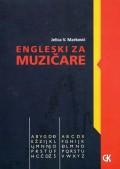 Engleski za muzičare