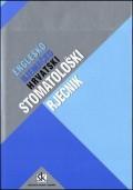 Englesko-njemačko-hrvatski stomatološki rječnik