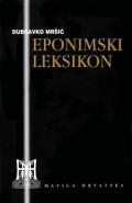 Eponimski leksikon